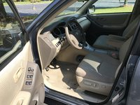 Picture of 2004 Toyota Highlander Base V6, interior, gallery_worthy