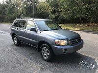 Picture of 2004 Toyota Highlander Base V6, exterior, gallery_worthy