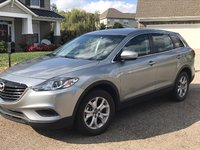Picture of 2014 Mazda CX-9 Touring, exterior, gallery_worthy