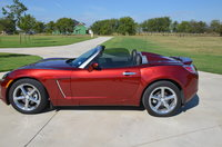 Picture of 2009 Saturn Sky Red Line Ruby Red Special Edition, exterior, gallery_worthy
