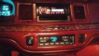 1997 Lincoln Town Car Interior Pictures Cargurus