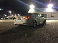 Picture of 2012 Kia Optima Hybrid EX, exterior, gallery_worthy