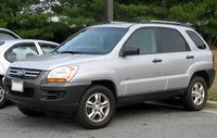 Picture of 2007 Kia Sportage EX 4WD, exterior, gallery_worthy