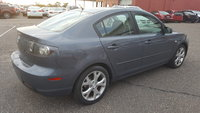 Picture of 2009 Mazda MAZDA3 i Sport, exterior, gallery_worthy