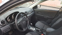 Picture of 2009 Mazda MAZDA3 i Sport, interior, gallery_worthy