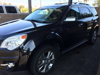 Picture of 2011 Chevrolet Equinox LTZ AWD, exterior, gallery_worthy