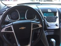 Picture Of 2011 Chevrolet Equinox LTZ AWD, Interior, Gallery_worthy
