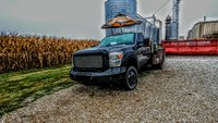 Picture of 2012 Ford F-350 Super Duty XL LB DRW 4WD, exterior, gallery_worthy
