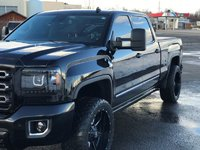 Picture of 2015 GMC Sierra 2500HD SLT Double Cab LB, exterior, gallery_worthy