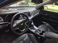 Picture of 2015 Chevrolet SS Base, interior, gallery_worthy