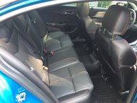 Picture of 2015 Chevrolet SS RWD, interior, gallery_worthy