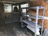 Picture of 2003 Chevrolet Astro Cargo Extended RWD, interior, gallery_worthy