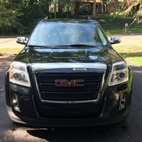 Picture of 2014 GMC Terrain SLT1 AWD, exterior, gallery_worthy