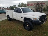 Picture of 1997 Dodge Ram 2500 ST Extended Cab LB 4WD, exterior, gallery_worthy
