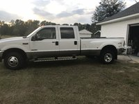 Picture of 2004 Ford F-350 Super Duty Lariat Crew Cab LB 4WD, exterior, gallery_worthy