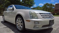 Picture of 2005 Cadillac STS 4.6, exterior, gallery_worthy