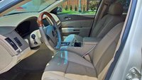 Picture of 2005 Cadillac STS 4.6, interior, gallery_worthy