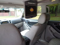 Picture of 2008 Toyota 4Runner SR5 V6, interior, gallery_worthy
