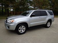 Picture of 2008 Toyota 4Runner SR5 V6, exterior, gallery_worthy