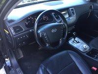 Picture of 2013 Hyundai Genesis 5.0L R-Spec, interior, gallery_worthy