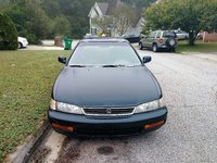 Picture of 1996 Honda Accord LX, exterior, gallery_worthy