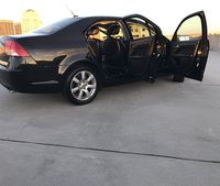 Picture of 2011 Mercury Milan I4 Premier, exterior, gallery_worthy