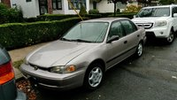 Picture of 1999 Chevrolet Prizm LSi FWD, exterior, gallery_worthy