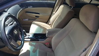 Picture of 2011 Honda Accord LX-P, interior, gallery_worthy