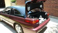 Picture of 1992 Subaru SVX 2 Dr LS AWD Coupe, exterior, gallery_worthy