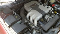 Picture of 1992 Subaru SVX 2 Dr LS AWD Coupe, engine, gallery_worthy