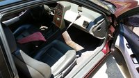 Picture of 1992 Subaru SVX 2 Dr LS AWD Coupe, interior, gallery_worthy