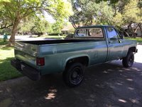 Picture of 1981 Chevrolet C/K 20, exterior, gallery_worthy