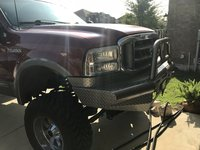 Picture of 2002 Ford Excursion Limited Ultimate 4WD, exterior, gallery_worthy