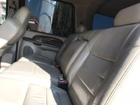 Picture of 2002 Ford Excursion Limited Ultimate 4WD, interior, gallery_worthy