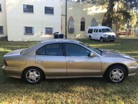 Picture of 2000 Mitsubishi Galant ES V6, exterior, gallery_worthy