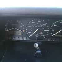 Picture of 1993 Volkswagen EuroVan 3 Dr MV Passenger Van, interior, gallery_worthy