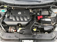 Picture of 2007 Nissan Versa S Hatchback, engine, gallery_worthy