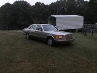 1987 Mercedes-Benz SL-Class Overview