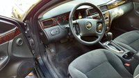 Picture of 2012 Chevrolet Impala LT Fleet, interior, gallery_worthy