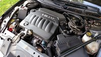 Picture of 2012 Chevrolet Impala LT Fleet, engine, gallery_worthy