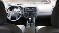 Picture of 2002 Ford Escape XLT, interior, gallery_worthy