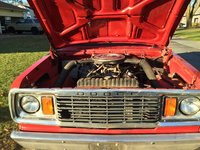Picture of 1978 Dodge D-Series, engine, gallery_worthy