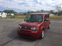 Picture of 2014 Nissan Cube 1.8 S, exterior, gallery_worthy