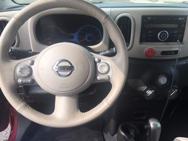 2014 Nissan Cube - Interior Pictures - CarGurus