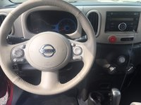 Picture of 2014 Nissan Cube 1.8 S, interior, gallery_worthy
