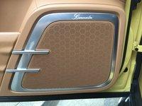Picture of 2012 Porsche Cayenne S Hybrid, interior, gallery_worthy