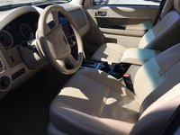 Picture of 2010 Ford Escape Limited, interior, gallery_worthy