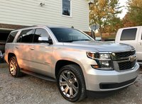 Picture of 2015 Chevrolet Tahoe LT, gallery_worthy
