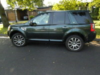 Picture of 2009 Land Rover LR2 HSE, exterior, gallery_worthy