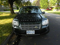 2009 Land Rover LR2 HSE, fully loaded with power and heated seat and mirrors Bluetooth connectivity push botten start and more     , exterior, gallery_worthy